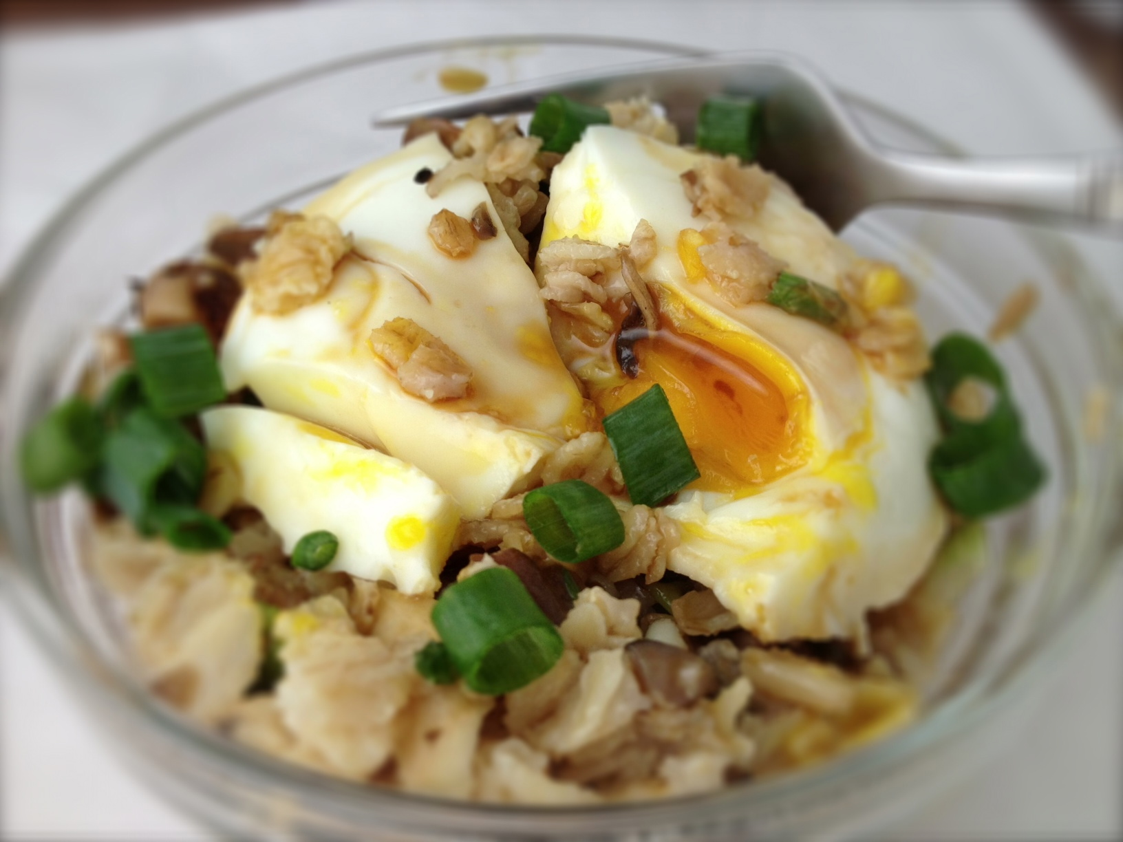 recipe: savory oatmeal with egg recipe [4]